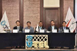 آنچه در اولین گردهمایی عاملان فروش محصولات ایرانی یوتل گذشت