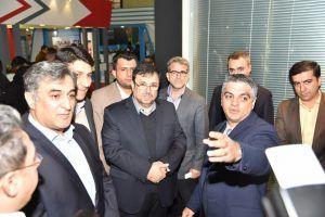 ابراز خرسندی دبیر شورای عالی فضای مجازی از تولید محصولات مخابراتی مورد نیاز مردم در داخل کشور